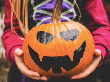 Shutterfly's Spooktacular Sweepstakes (Photo Upload)
