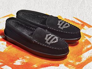 Harley-Davidson Footwear 2020 Slippers Giveaway