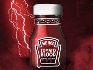 Heinz Halloween Sweepstakes (TikTok Video)