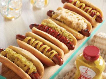 Feltman's Hot Dogs 4 Life Sweepstakes