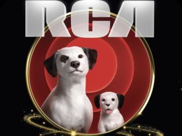 RCA Magic Dogs Contest (Photo upload to Facebook)