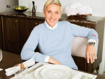 Ellen DeGeneres $1,000 Newsletter Sweepstakes