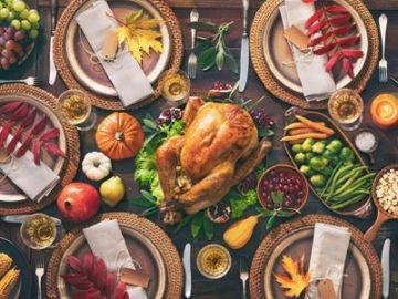 $3,000 Turkey Day Giveaway