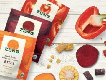 ZENB KitchenAid Food Processor Sweepstakes