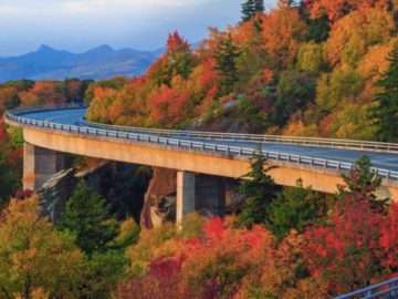 North Carolina's Rowdy Energy Road Trip Sweepstakes