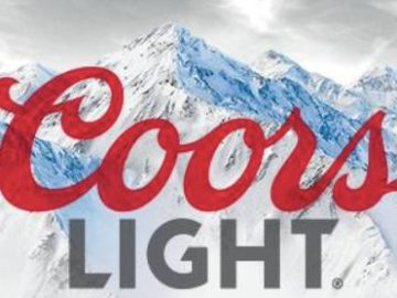 Coors Light Holiday Instant Win Game and Sweepstakes