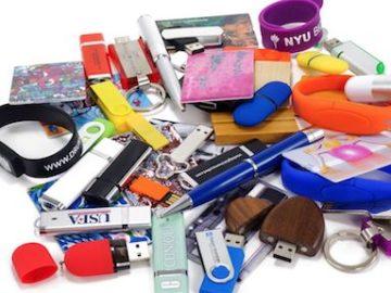 USB Memory Direct Flash Drive Grab Bag Giveaway