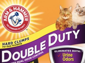 Arm & Hammer's Purrfectly Impurrfect Contest