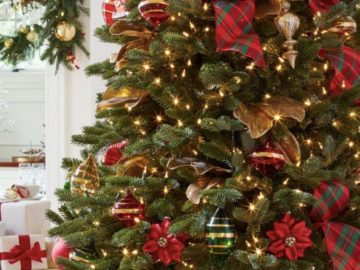 Hallmark Channel's Home Decoration Sweepstakes