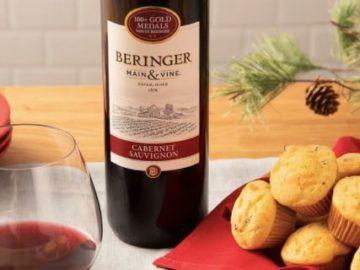 Beringer Main & Vine Great American Potluck Giveaway