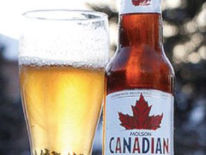 Molson Canadian Holiday Hat Instant Win Game (Limited States)