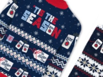 Miller Lite Holiday Instant Win Game and Sweepstakes 2020
