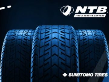 Tire Kingdom Street Smarts Contest
