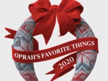 Rachel Ray Oprah's Favorite Things List Sweepstakes