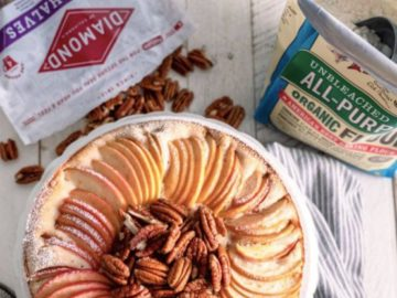 Bob's Red Mill Ultimate Baking Giveaway