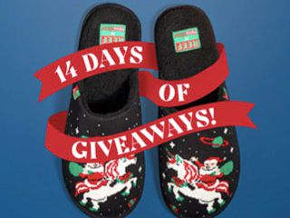 Reef 14 Days of Giveaways Sweepstakes
