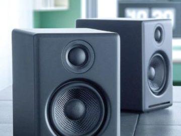 Audioengine's 15th Anniversary Giveaway