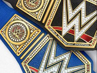 WWE & Papa John's Sweepstakes