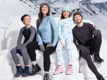Refinery29 x Cuddl Duds Sweepstakes