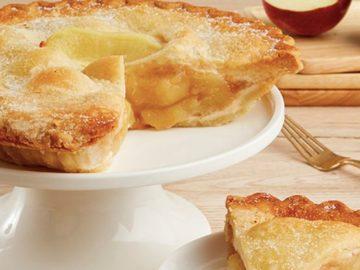Bake Me A Wish! Thanksgiving Pie Giveaway