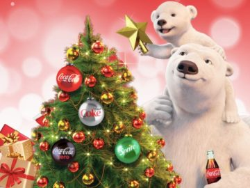 Coca-Cola Holiday Sweepstakes