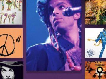 Prince Ultimate Box Set Sweepstakes