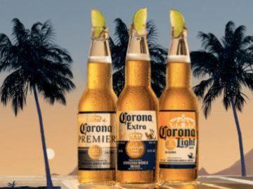 Corona Beach Sweepstakes 2021 (Text to Enter)
