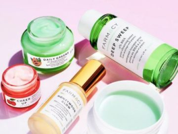 Popsugar Refresh Your Fashion and Beauty Lineup Sweepstakes
