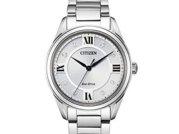GMA3 and Citizen Watch Giveaway