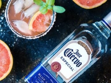 Jose Cuervo Playamar Sweepstakes (Enter by Text)