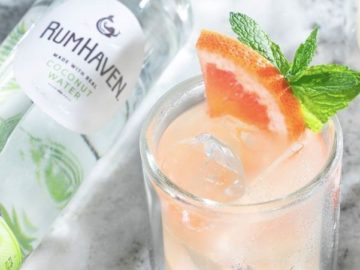 RumHaven November/December 2020 Sweepstakes