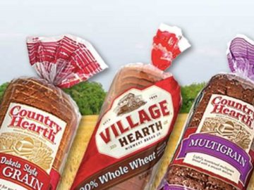 Country Hearth Loafy's Holiday Sweepstakes (Limited States)