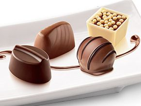 Golden Gallery Signature The Art of Chocolate Tasting Sweepstakes