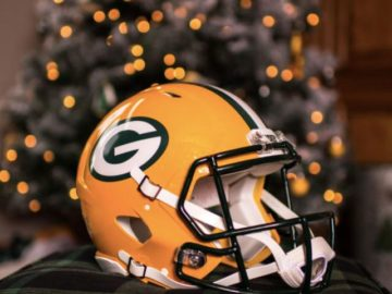 Green Bay Packers 2020 Holiday Shopping Spree Sweepstakes