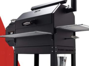 All Things BBQ Ultimate Holiday Giveaway