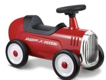 Radio Flyer 25 Days of Holiday Giveaways Sweepstakes