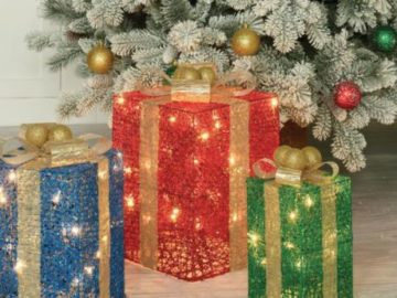 Bobby Bones Show's Ultimate Christmas Sweepstakes