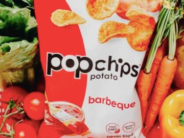 Popchips Target Gift Card Giveaway