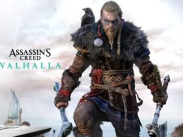 Alienware Laptop & Assassin's Creed November 2020 Sweepstakes
