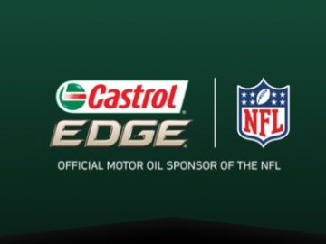 NFL Perform Score and Win Game Powered by Castrol Edge (Free Entry Codes)