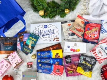 FinnStyle Candy Giveaway