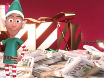 HGTV Great Holiday Giveback Sweepstakes (Code)