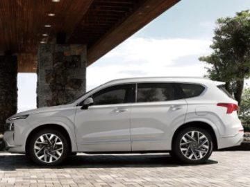 Amazon 2020 Hyundai Santa Fe Sweepstakes