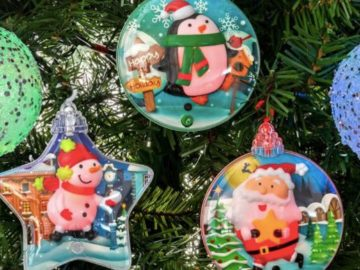 Dollar Tree Spread Some Holiday Cheer Sweepstakes