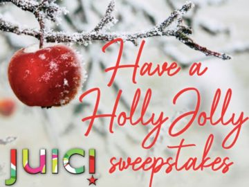 Farm Star Living Have a a Holly Jolly Juici Sweepstakes