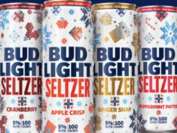 Bud Light Seltzer Friendsgiving Sweepstakes (Limited States)