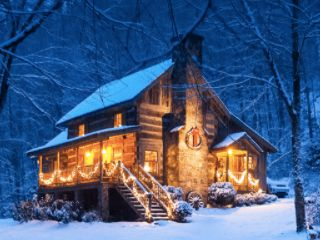 Vrbo Cozy Cabin Sweepstakes