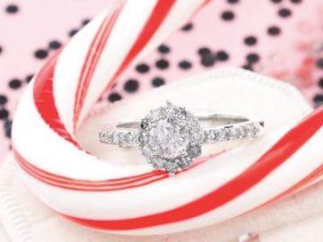 Shop LC Christmas Gift Sweepstakes
