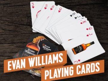 Evan Williams Season of Giving Sweepstakes 2020