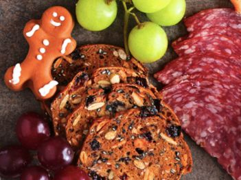 Citterio USA's Very Merry Charcuterie Sweepstakes